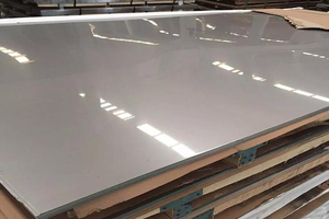 2507 Stainless Steel Sheet Plate