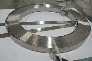 310S Stainless Steel Coil Strip