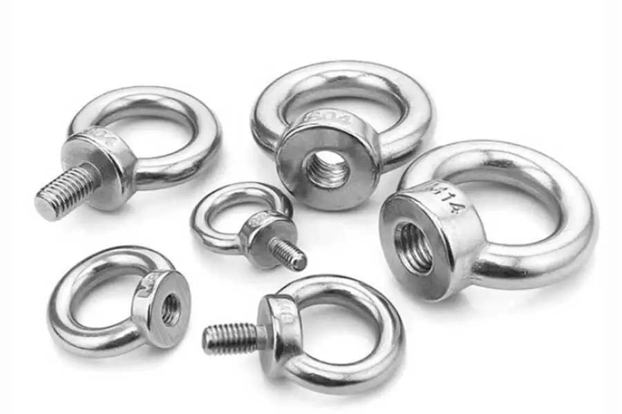 Stainless Steel Bolt and Nuts