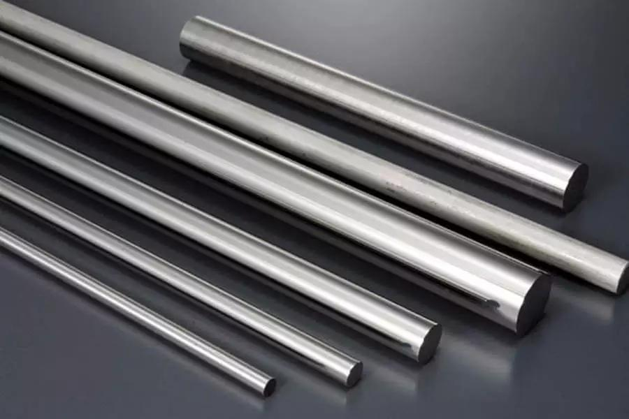 2507 Duplex stainless steel Bar