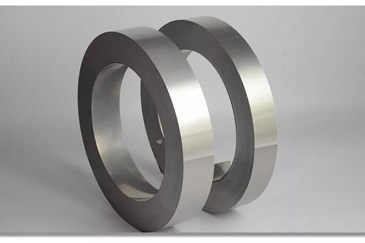 Nickel 201 Alloy (UNS N02201)